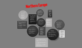 Copy of Northern Europe