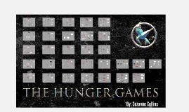 Hunger Games Unit Plan 2017