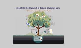 Copy of Unlocking the Language of English Language Arts