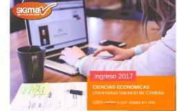 Ingreso Universitario Online