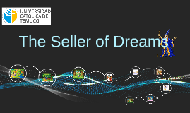 The Dream Seller