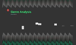 Genre Analysis