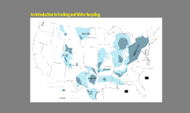 An Introduction to Fracking and Water Recycling