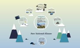 Parc National: Kluane
