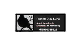 Franco Díaz Luna