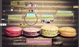 Copy of Equal Relationships