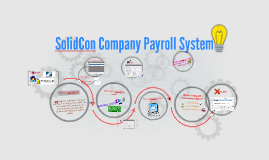 Copy of SolidCon Company Payroll System