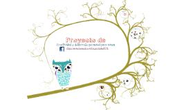 Proyecto de creatividad y desarrollo personal