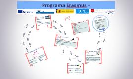 Programa Erasmus +