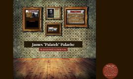 James Palache