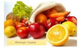 Alimentação Saudável SC