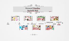 Rachelle Rott Personal Timeline