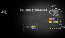 Phi Pools
