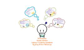 Teaching Prosody - Jeong-A & Michele