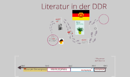 Copy of DDR Literatur