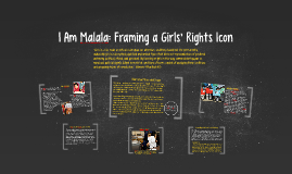 I Am Malala: The Rise of a Girls' Rights Icon