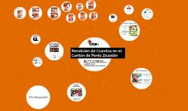 Rendición de Cuentas Municipalidad Peréz Zeledón