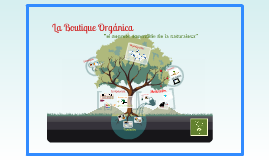 La Boutique Orgánica