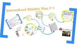 F-1 Visa