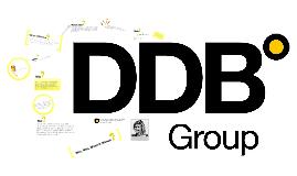 Bewerbung DDB Tribal Düsseldorf