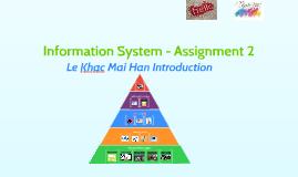 LE KHAC MAI HAN - 1132300205