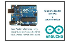 Copy of ARDUINO