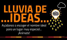 LLUVIA DE