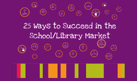 25 Ways to Succeed in the SL Market