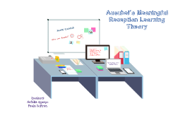 Copy of Ausubel Meaningful Reception Learning Theory presentation