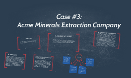 Copy of Case #3: