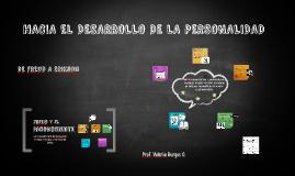 Copy of Personalidad- Freud/Erikson