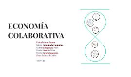 Copy of ECONOMÍA COLABORATIVA
