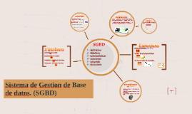 Sistema de Gestion de Archivos