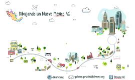 Dibujando un Nuevo Mexico AC