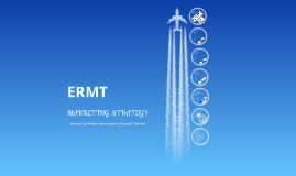 ERMT - Marketing Simulation