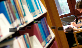 LIBRARY AS A RESEARCH TOOL