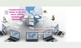 ISO 27000 = SEGURIDAD DE LA INFORMACION