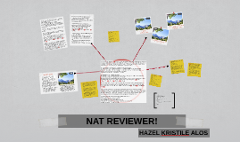 NAT REVIEWER!