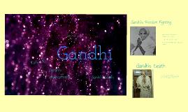 P4 Beisch SS Gandhi