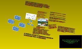 Copy of Ambientes Virtuais de Aprendizagem - AVAs