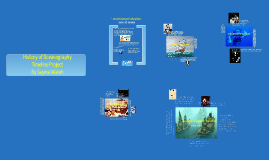 History of Oceanography Timeline Project