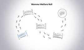 Momma Welfare Roll