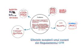 Propunerea Federatiei Biciclistilor din Romania