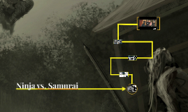 Ninja vs. Samurai