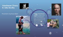 john bowlby and attachment theory makers of modern psychotherapy pdf