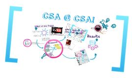 CSA^2