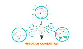 NIC 31=> NEGOCIOS CONJUNTOS