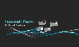 Coordinate Planes