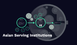 Asian Serving Institutions