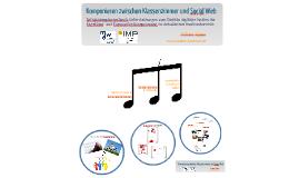 Komponieren zwischen Klassenzimmer und Social Web (2014)